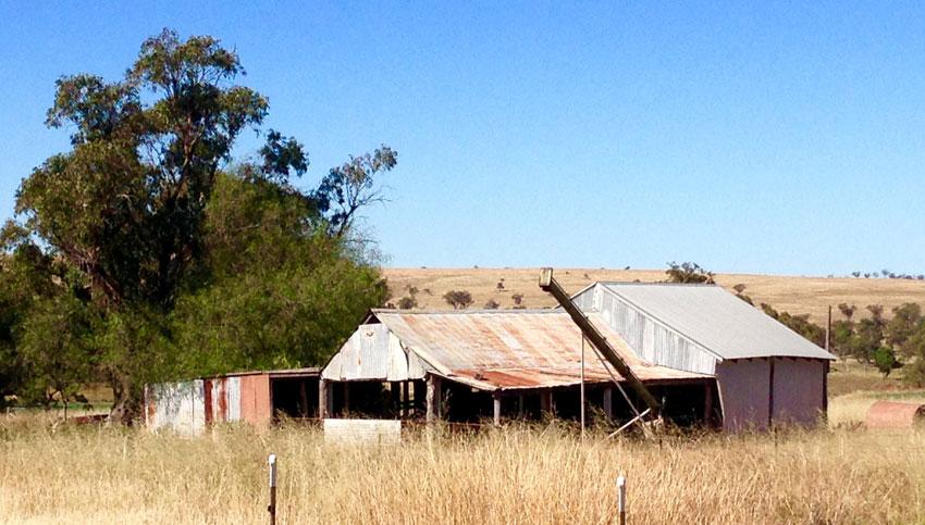 filming locations australia