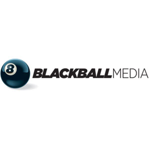 logo blackball media