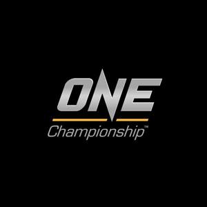 logo one championship