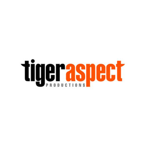 logo tiger aspects productions