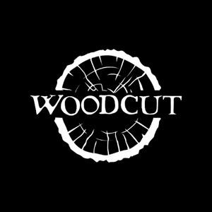 logo woodcut media
